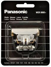 Genuine Panasonic WER9900 Blade Set GP80 ER1611 ER1610 ER1511 ER1512 ER1510