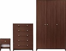 Unbranded Bedroom Furniture Sets with Chest of Drawers