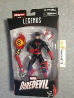 MARVEL LEGENDS SPIDER-MAN DAREDEVIL SP//DR BAF WAVE IN HAND!