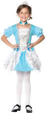 FAIRYTALE PRINCESS girls bookweek Costume movie book week DANCE MED 7 TO 10