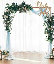 Wrought Iron Arch Stand Wedding Decoration Props For Flower Curtain Balloon Rack