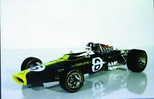 1:18 A Model Lotus 49 '67 Dutch Grand Prix #6 Graham Hill