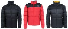 The North Face Men's down Jacket Nuptse III Climatech