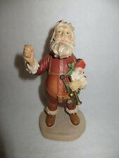 Nast Duncan Royale Dolfi History Of Santa First 500 Artist Proof Signed