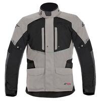 Alpinestars Motorrad Jacke Andes Drystar Wasserdicht   Gr.M  UVP 219,95€*