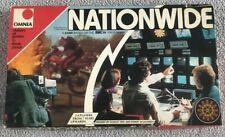 Omnia Nationwide Board Game 1970's