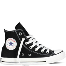 Converse Mens Womens Trainers  High Tops Chuck Taylor All Star Casual Shoes @