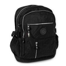 Cityrucksack Nylon Rucksack Daypack Rucksacktasche Farbwahl OTJ604X [Bag Street]