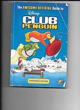 Disney Club Penguin book
