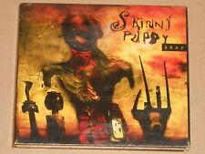 SKINNY PUPPY -Brap- 2xCD