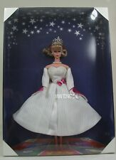 Barbie Queen of the prom national convention doll from 2001 NRFB