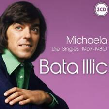 Michaela-Die Singles 1967-1980 von Bata Illic (2012)