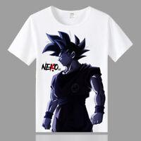 Cosplay Dragonball Z Anime Manga T-Shirt shirt Kostüme Undershirt UnderWear