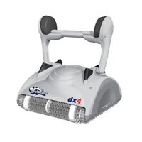 Maytronics Dolphin DX4 Robotic In-Ground Pool Cleaner with 40' Cord 99996376-DX4