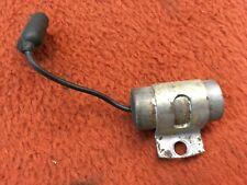 1970 74 CUDA CHALLENGER STANDARD DASH CLUSTER CONDENSER   2884868