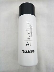 La Jolie Acry-liquid Liquido Monomero 125ml