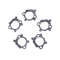 10Pcs Air Cleaner Mount Gasket for Briggs & Stratton 272653 272653S 795629  LD