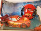 Disney Pixar Cars RC Champion Series Lightening McQueen Toy Remote Control Car