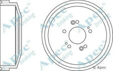 1x OE Quality Replacement Rear Axle Apec Brake Drum 5 Stud 254mm