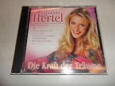 CD Stefanie Hertel - Kraft der Träume CD 1
