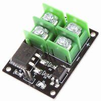 3V 5V Low Control High Voltage 12V 24V 36V E-switch Mosfet Module For Arduino TW