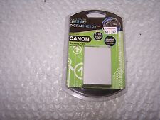 Digital Energy Canon LP-E8 Ultra High Capacity Camera Battery