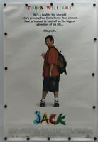 """Jack 1996 Double Sided Original Movie Poster 27"""" x 40"""""""
