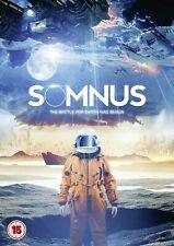 Somnus [2016] (DVD) Rohit Gokani, Victoria Oliver - New & Sealed