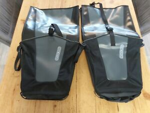 Ortlieb Back-Roller Pro Classic Panniers