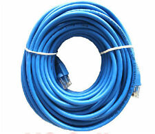30ft 30 ft Cat6 Cat 6 Ethernet Patch Lan Network Cable