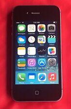 Apple iPhone 4 - 8GB - Black (Verizon) Smartphone (MD146LL/A)