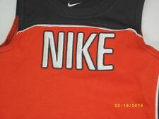 Boys Nike Tank Top and Shorts Set Size 24M, New