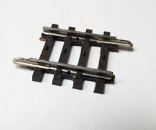 """Marklin voie """"K""""rail droit 1/6 Longueur 30 mm Ref : 2203"""