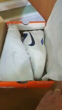 Nike Air Zoom Resistance Mens Trainers Size UK 10 White Blue New In Box