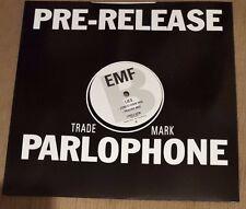 "EMF - Lies ~12"" Vinyl~ *PROMO* (Promotional Copy)"
