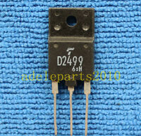 2SD2586  TRANSISTOR TO-3PF D2586