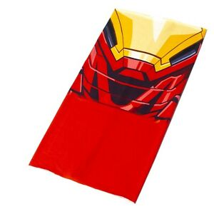 Marvel Iron Man Neck & Face Gaiter PPE Accessory