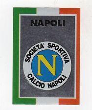 figurina CALCIATORI CALCIO FLASH 1993 SCUDETTO NAPOLI