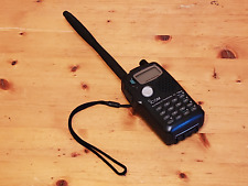 Icom Ic-T81A Mobile Handheld Ham Radio - No Charger Great Condition Guaranteed