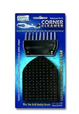 Grill Daddy Corner Cleaner Replacement Head Brush Additional Brush Head (New)