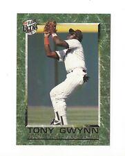 1992 FLEER ULTRA COMMEMORATIVE SERIES TONY GWYNN #S2 SAN DIEGO PADRES
