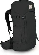 Osprey Men's Archeon 45 Backpack S/M - Stonewash Black - Hiking Backpacking