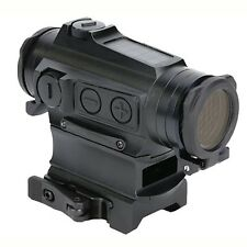 Holosun Military Grade Micro Red Dot Sight, Cd, Solar
