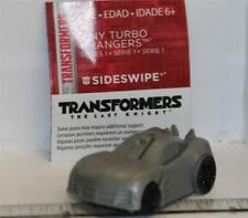 Transformers TINY TURBO Changers SERIES 1 SIDESWIPE