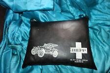 BMW e3 e9 e12 e21 e24 e28 Verbandskissen Verbandskasten Bandage pillow hepp san
