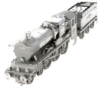 Fascinations Metal Earth Harry Potter Hogwarts Express Train 3D Model Kit MMS440