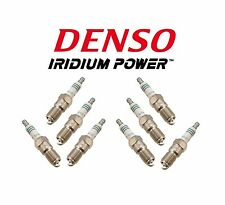 Buick For Cadillac Chevrolet GMC etc Set of 8 Spark Plugs 0.7mm IT16