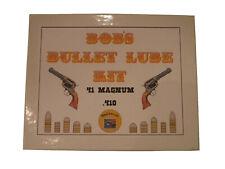 Bob's Bullet Lube Kit 41 Mag
