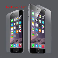 5 iPhone 6 6s Ultra Clair HD LCD Screen Protector Clair Shield Anti-Peeping