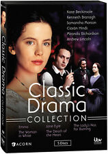 Classic Drama Collection (2014, REGION 1 DVD New)